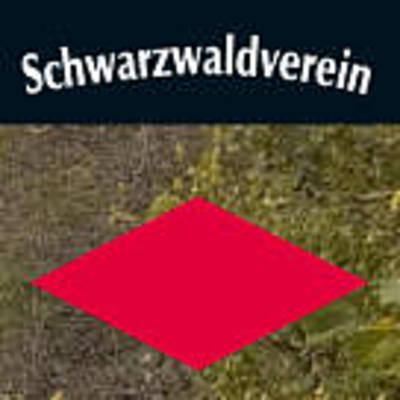 Schwarzwaldverein - Schluchtpuzete