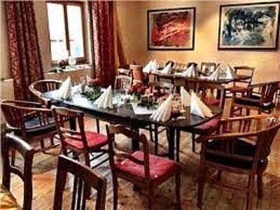 Kulinarischer Filmabend  Birnenkuchen mit Lavendel im Lagerhaus an der Lauter