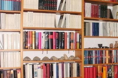 Ammergauer Literaturkreis - Romane vom Klassiker bis zur Gegenwart