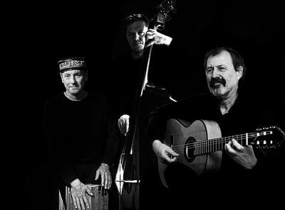 El Moreno Trio - pura vida