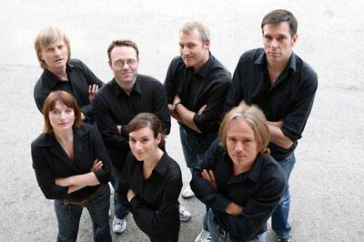 Improvisationstheater in Rimsting am Chiemsee