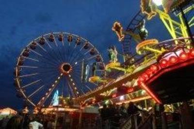 Wasserburger Frhlingsfest