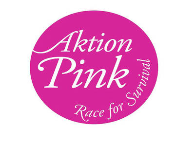 Race for Survival - Aktion Pink 2018