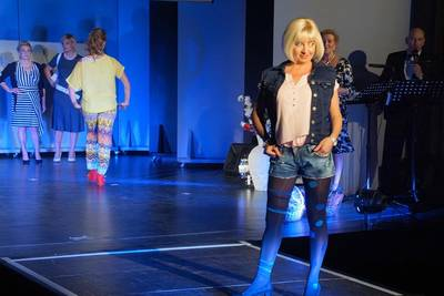 Fashion Night im Kurhaus Badenweiler