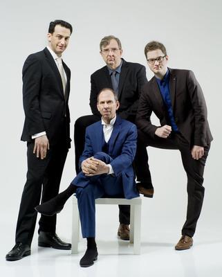 Jazz in der Schranne - The Rick Hollander Quartet