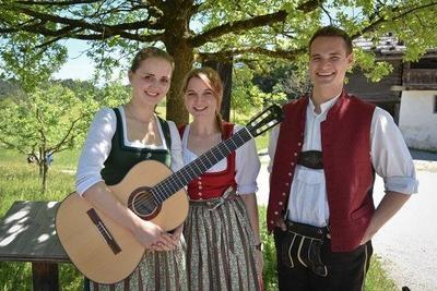 Wasserburger Volksmusiktage Aba lusti wohlauf