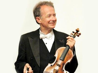Meisterwerke für Violine in BreilBrigels