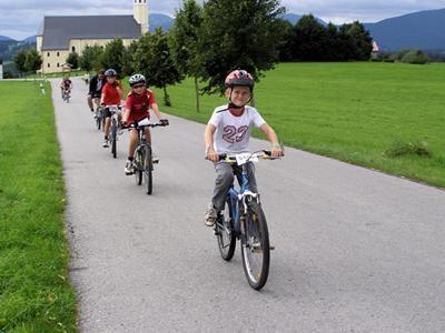 Wendelsteinradrundfahrt