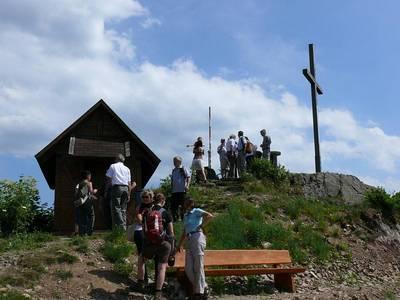 Geführte Wanderung des Schwarzwaldvereins
