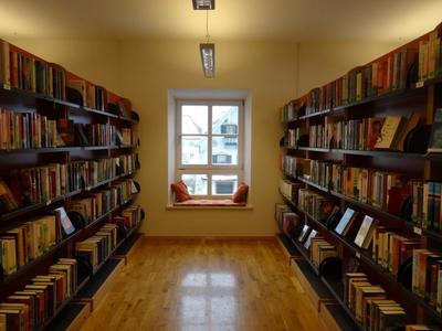 Welttag des Buches - Feiern Sie mit uns das Fest des Lesens!
