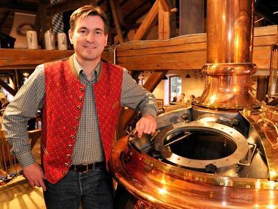 Brauereifhrung Biererlebniswelt Truchtlaching