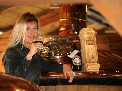 Braukunst erleben Camba Bavaria Brauereifhrung Seeon