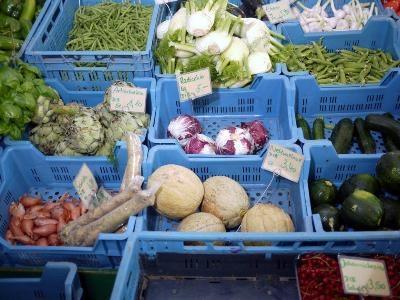 Saisonerffnung - Achentaler Bauernmarkt