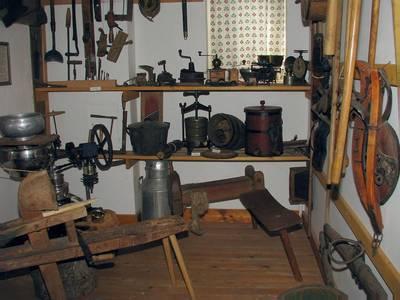 Lenzkircher Museumstag in der Heimatstube