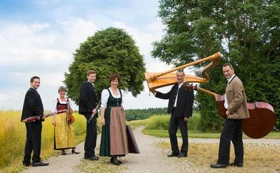 4. Klassiktage Kellnerin Anni  Bayerische Charakterszenen - köstlich, tragisch, komisch