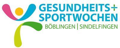 13. Gesundheits- und Sportwochen