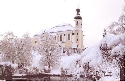 Engelamt in der kath. Pfarrkirche Breitbrunn