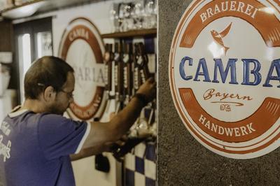 Bierprobe fr Einsteiger  Bier & Tapas