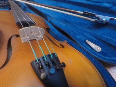 Barockmusik fr Violine und Cembalo