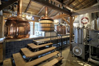 Erlebnisbrautag - Bier hautnah erleben in Truchtlaching