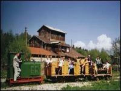 Fhrung Bayerisches Moor- und Torfmuseum