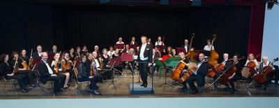 Chiemgau-Orchester, Blaskapelle Prien & Friends