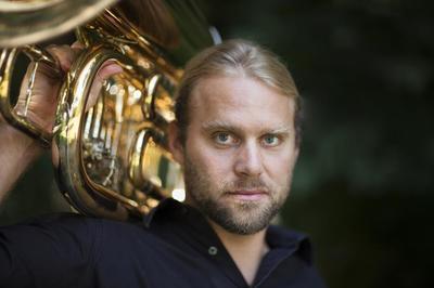 Andreas Martin Hofmeir und das Chiemgau-Orchester