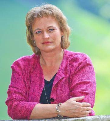 Sommerkonzerte im KulturPark mit Barbara Mayr - Duo