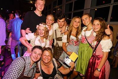 3. Badisches Frhlingsfest