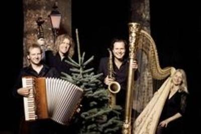 Quadro Nuevo – Das Weihnachtskonzert