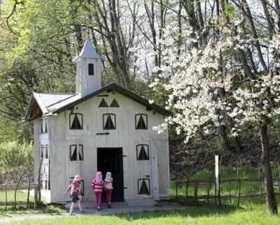 Das groe Summen – der Bienentag im Bauernhausmuseum