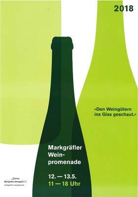 Markgräfler Weinpromenade