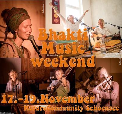 Bhakit Music - Workshop