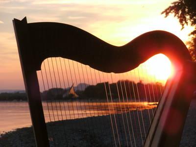 Harfefahrt