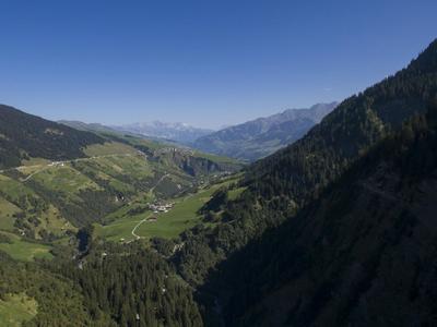 Kulturführung auf dem E-Mountainbike in der Val Lumnezia