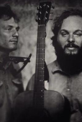 THE DELTAZ  - USA FolkRock