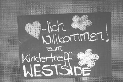 Kindertreff WestSIDE Pizzatoasties