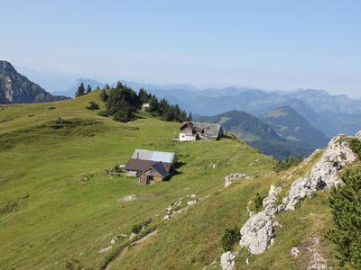 Innere Einkehr - Spirituelle Wanderung auf den Klausenberg