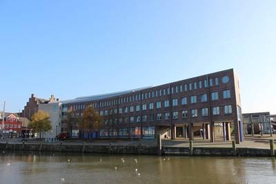Husumer Rathaus. (© Tourismus und Stadtmarketing Husum GmbH)