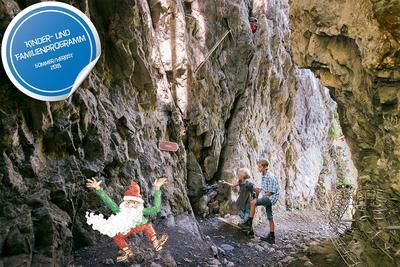 Kindernachmittag Zwerg-Bartli-Wanderung