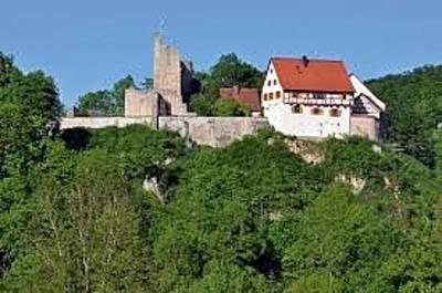 50 Jahre Burg Derneck