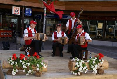 Summer of Folklore Music