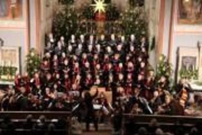 G. Rossini Petite messe solennelle Wasserburger Bach-Chor