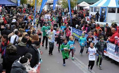 Volksbank Albstadt Charitylauf
