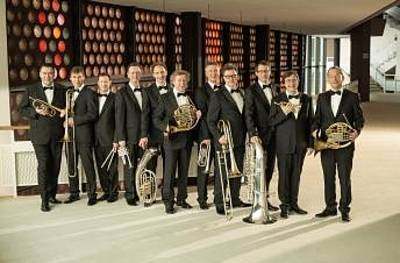 German Brass. (© Peter Adamik)