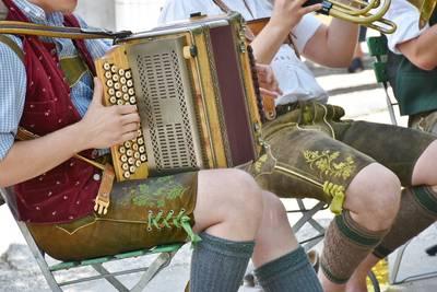 Musikantenabend mit bayerischen Schmankerln