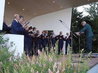 Bild Chorkonzert Liederkranz