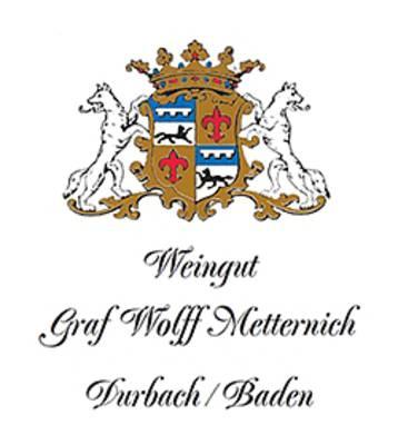 Bild Weinprobe mit Kellerführung im Weingut Graf Wolff Metternich