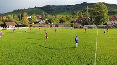Bild 2. Sportfest des SC Durbachtal