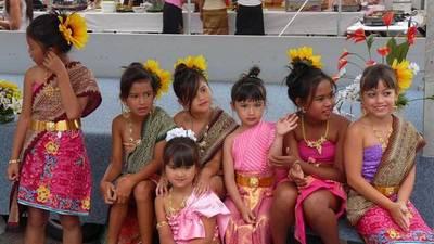 Bild Thai-Deutsches-Fest
